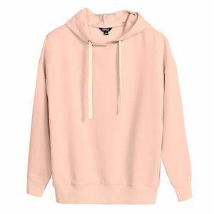 Buffalo' Hoodie Pullover, Super Soft, Pink/Blush